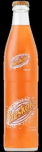 Etiquetado Frekola Postobón
