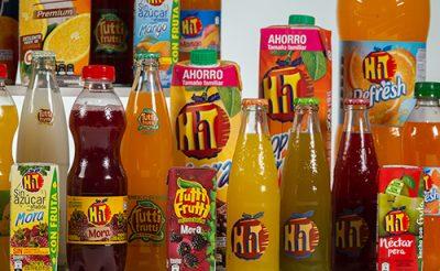 Frutas Postobón l Etiquetado