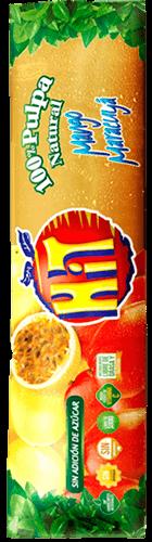 Pulpa Hit Mango Maracuya 1