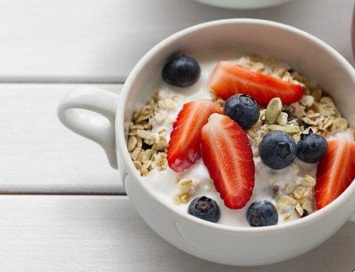 Aprovecha los beneficios de las frutas