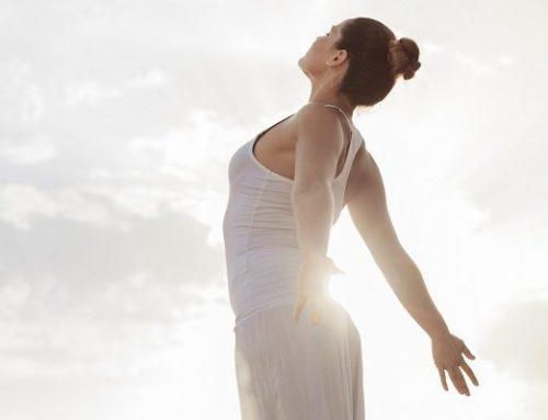 Equilibra tu cuerpo con una respiración adecuada