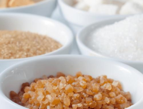 ¿Cuánta azúcar se puede consumir al día?
