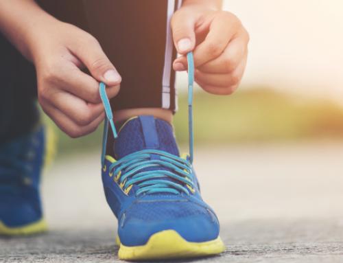 ¿Por qué el ejercicio nos hace más felices?